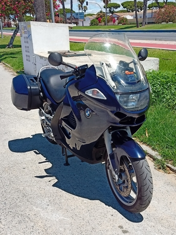 BMW - K1200GT - foto 9