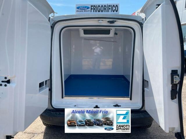 RENAULT KANGOO 1. 5 DCI 90 CV.  - FRIGORIFICO CONGELACION -20º - foto 2