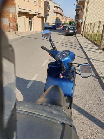 VESPA - COSA 200 - foto 7