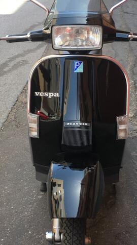 VESPA - TX200 - foto 2