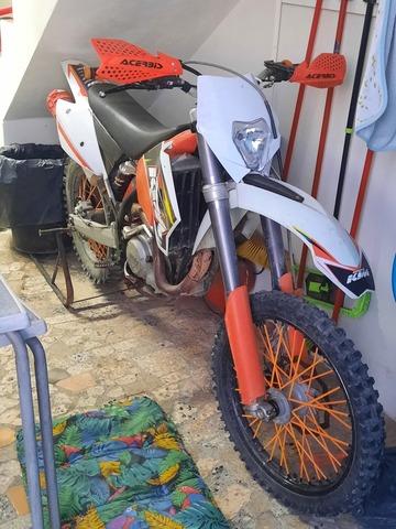 KTM - 525EXC - foto 2