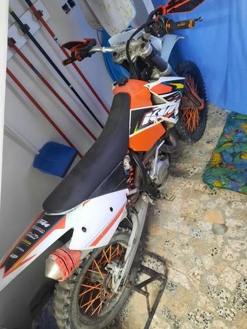 KTM - 525EXC - foto 3