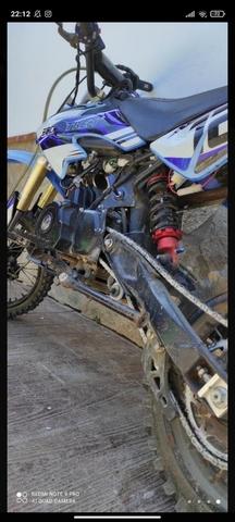 I-MOTO - COXTREM - foto 1