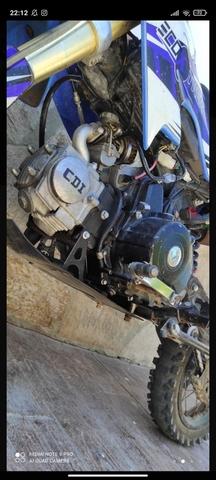 I-MOTO - COXTREM - foto 3