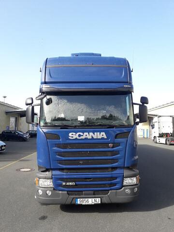 SCANIA - R450 - foto 8