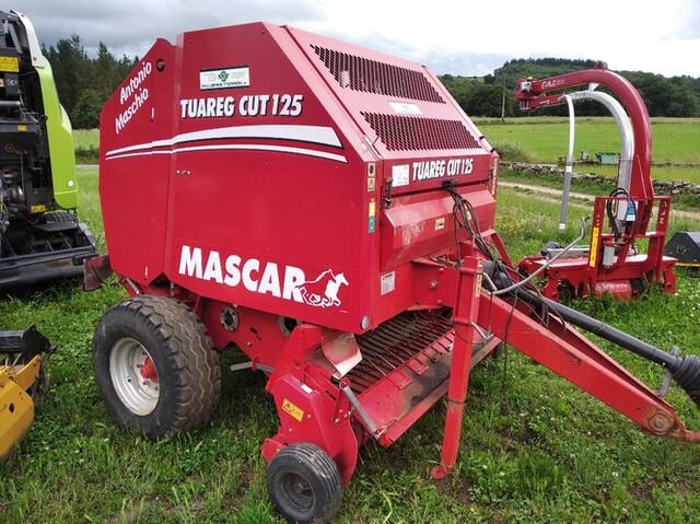 MASCAR - CUT 125 - foto 1