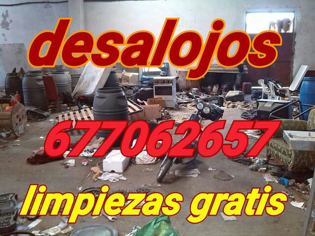 ALUMINIO CHATARRA MOTORES HIERROS CARTEL - foto 1
