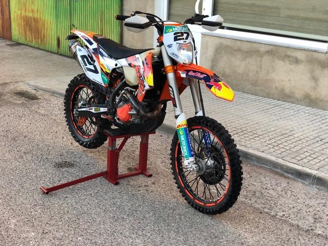 KTM - EXC 500 - foto 1