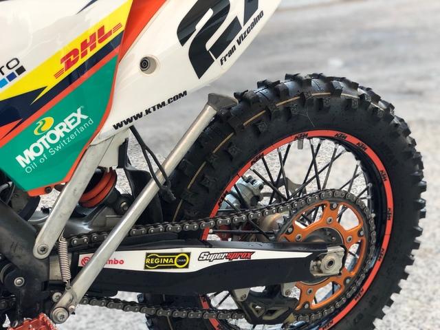 KTM - EXC 500 - foto 3