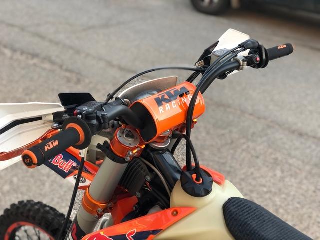 KTM - EXC 500 - foto 8