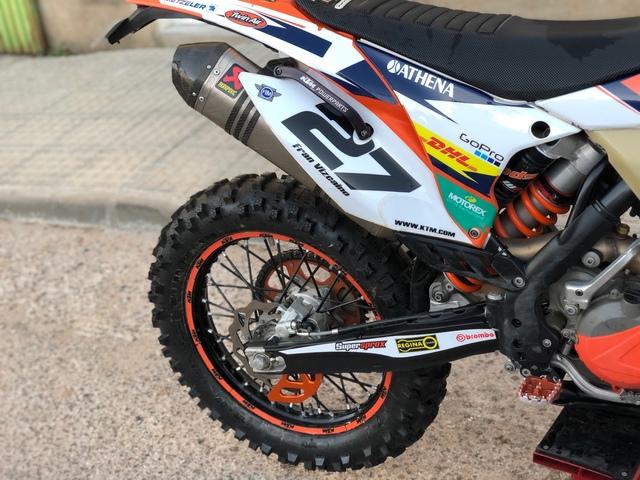 KTM - EXC 500 - foto 6