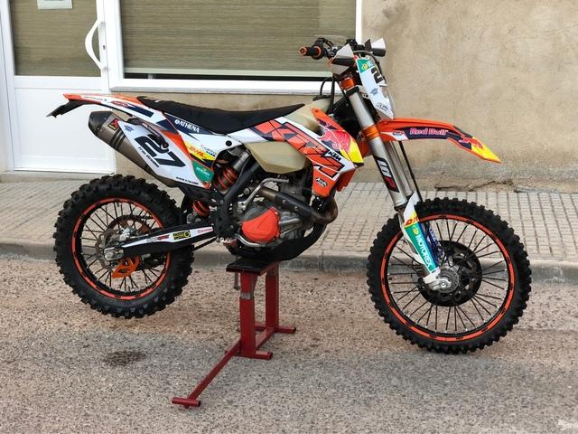 KTM - EXC 500 - foto 2