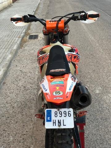 KTM - EXC 500 - foto 7