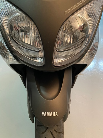YAMAHA - TMAX SPECIAL EDITION - foto 4