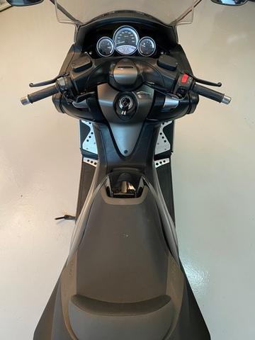 YAMAHA - TMAX SPECIAL EDITION - foto 6