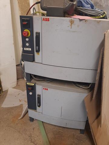 ROBOT ABB 6600 280/175 - foto 2