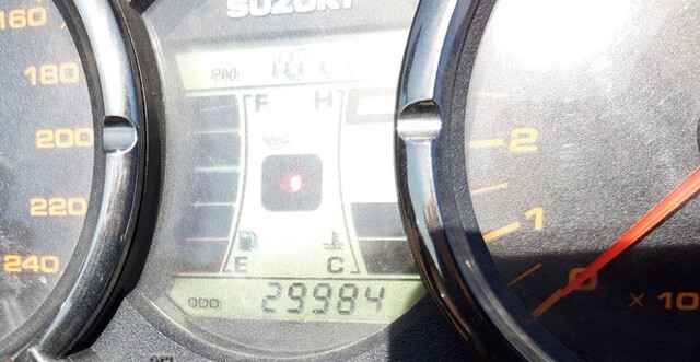 SUZUKI - V-STROM DL1000 - foto 5