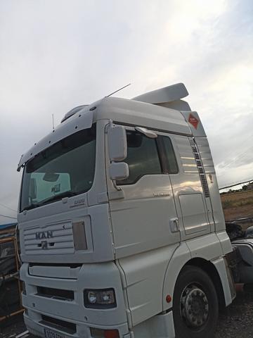 MAN TGA480 - TGA480 - foto 7