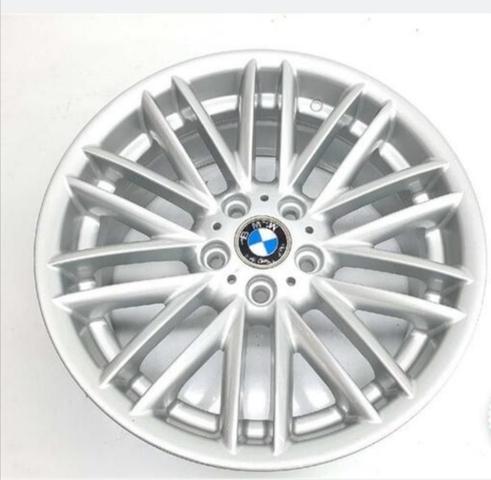 LLANTAS DE 18 DE BMW - foto 1