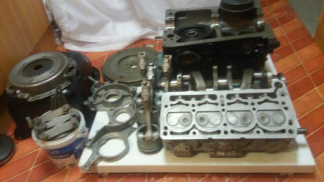 MOTOR 1010 SEAT 127 - foto 3