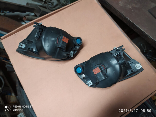 FAROS BMW E92-E93 - foto 1