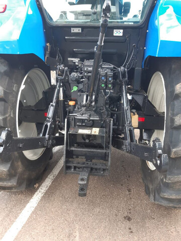 NEW HOLLAND - T5. 115 ELECTRO COMMAND 32X32 - foto 7