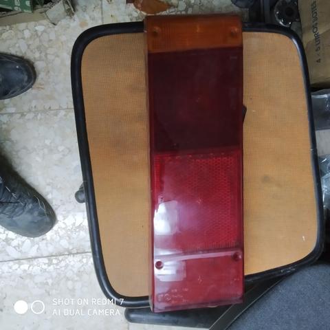 TULIPA PILOTO SEAT RITMO RONDA - foto 3