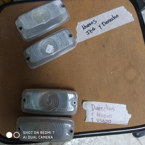TULIPA PILOTO SEAT RITMO RONDA - foto 7