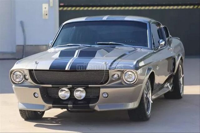 FORD MUSTANG GT500 ELEANOR - foto 1
