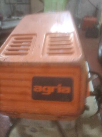 MOTOCULTOR AGRIA - foto 2