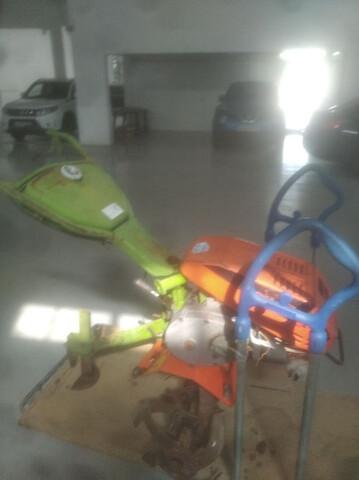 MOTOCULTOR AGRIA - foto 3