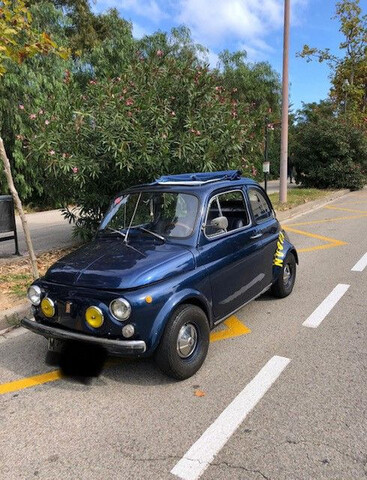 FIAT - 500 - foto 1