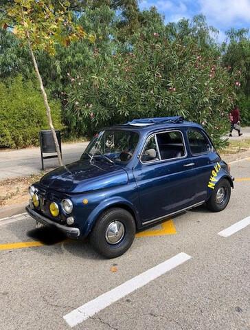FIAT - 500 - foto 2