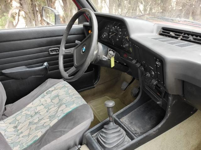 BMW - 316 BAUR - foto 7
