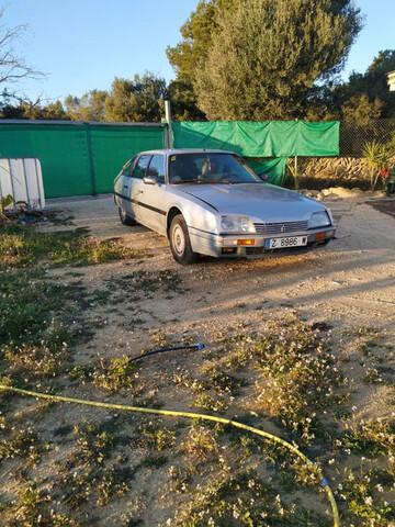CITROEN - CX 2500 TRD - foto 7