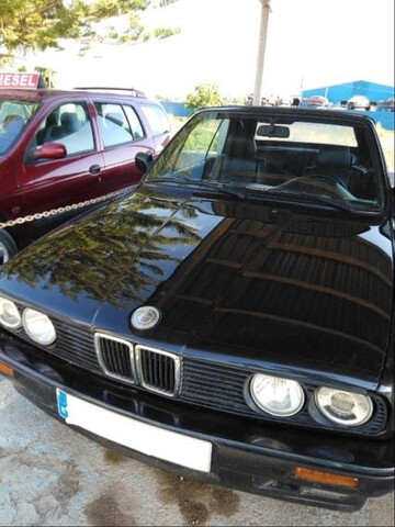BMW - 318 CABRIO - foto 1
