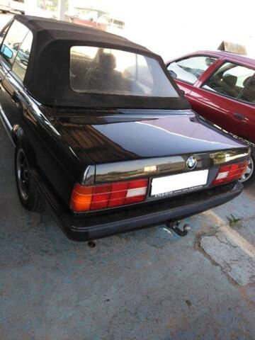 BMW - 318 CABRIO - foto 2