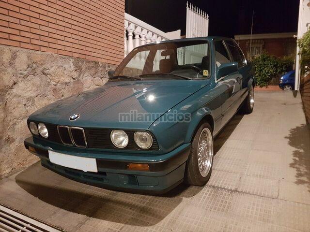 BMW 318 I E30 - foto 1