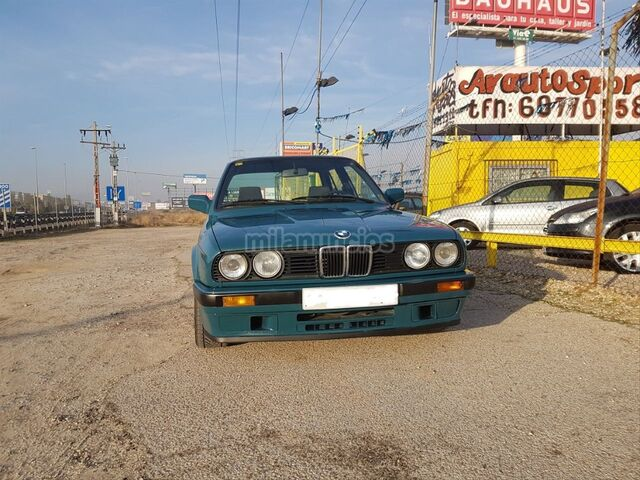 BMW 318 I E30 - foto 2