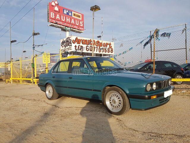 BMW 318 I E30 - foto 3