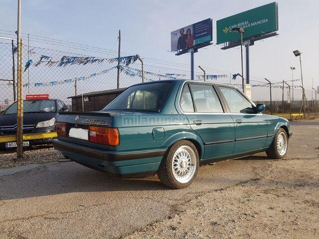 BMW 318 I E30 - foto 4