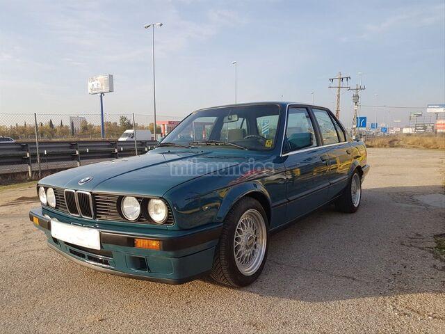 BMW 318 I E30 - foto 5