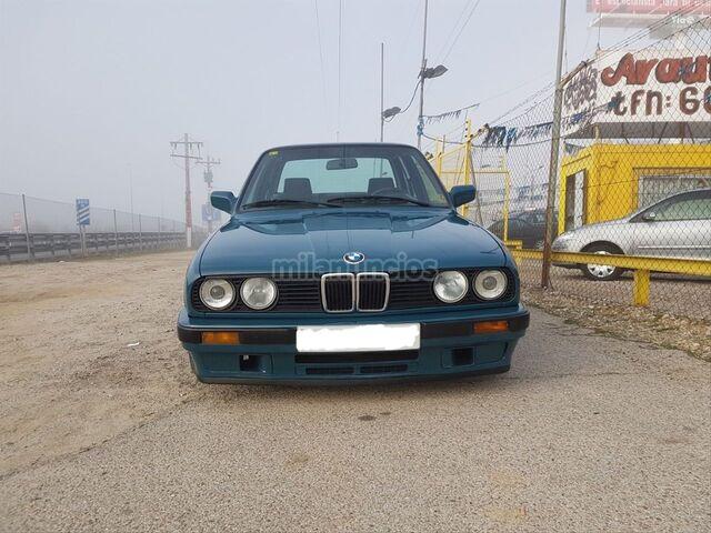 BMW 318 I E30 - foto 6