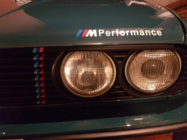 BMW 318 I E30 - foto 7