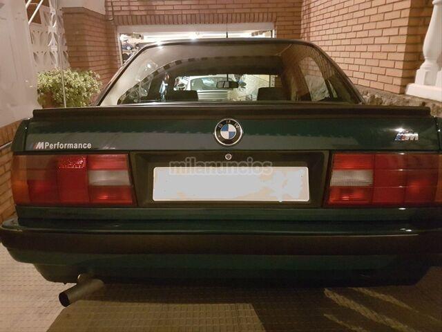 BMW 318 I E30 - foto 8