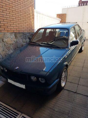 BMW 318 I E30 - foto 9