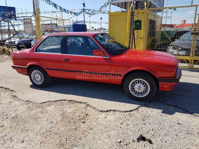 BMW 316 I COUPE E30 - foto 1