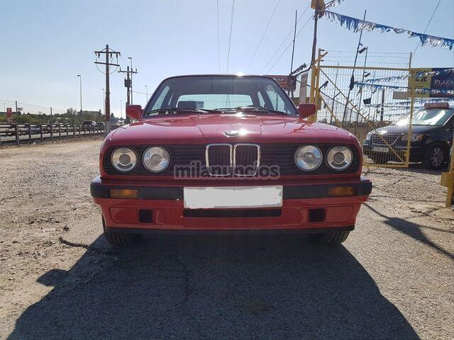 BMW 316 I COUPE E30 - foto 10