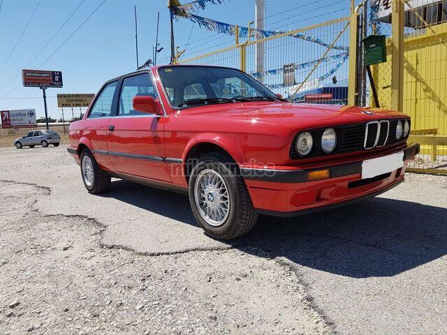 BMW 316 I COUPE E30 - foto 2