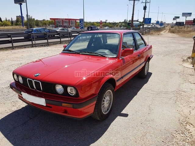 BMW 316 I COUPE E30 - foto 3